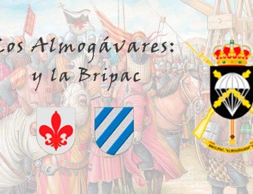 El nexo de unión de los Almogávares Roger de Flor y Roger de Lauria con la BRIPAC 1ª parte