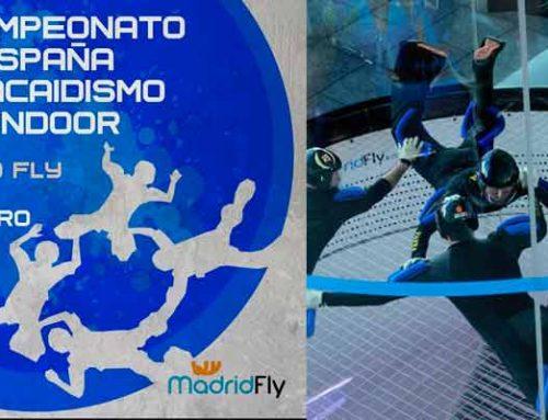 La PAPEA gana V campeonato nacional de vuelo en formación de 4