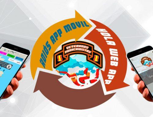 Cambiamos la app: nueva webapp VetPac, descárgatela ahora